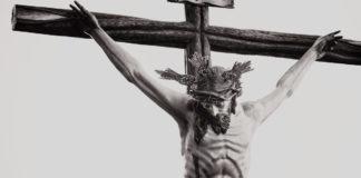 Jesus Forsaken